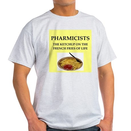 pharmacist Light T-Shirt