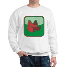 Hund Sweatshirt