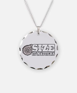 Size Matters Necklace