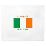 Comber Ireland King Duvet