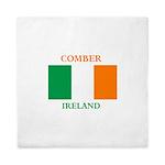Comber Ireland Queen Duvet