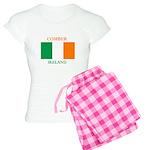 Comber Ireland Women's Light Pajamas