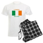 Comber Ireland Men's Light Pajamas