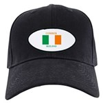 Comber Ireland Black Cap