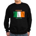 Comber Ireland Sweatshirt (dark)