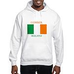Comber Ireland Hooded Sweatshirt
