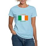 Comber Ireland Women's Light T-Shirt