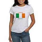 Comber Ireland Women's T-Shirt