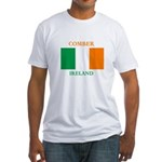Comber Ireland Fitted T-Shirt