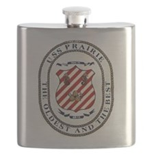 Cute Unique Flask