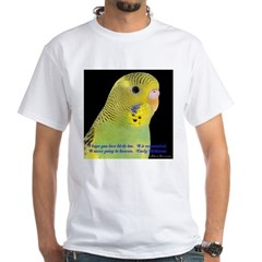 Parakeet 1 Steve Duncan Shirt