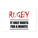 Rugby Postcards