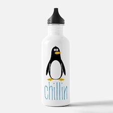 Chillin Sports Water Bottle
