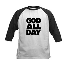 GOD ALL DAY Tee