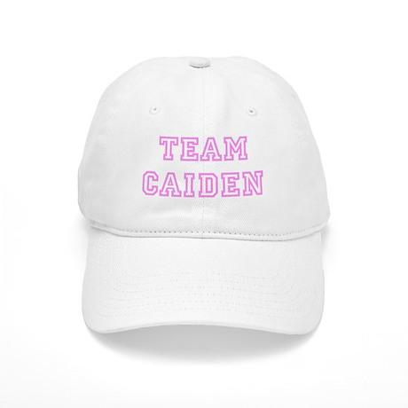 Pink team Caiden Cap