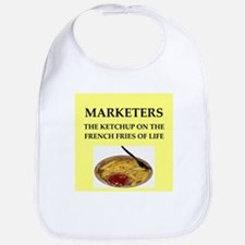 marketing Bib