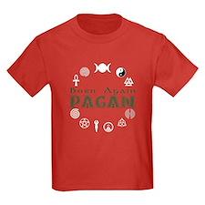 Born Again Pagan T