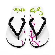 Stephanie-cute-stick-girl.png Flip Flops
