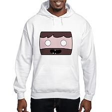 Minecraft Man Hoodie