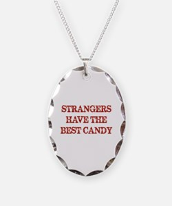 Strangers Have The Best Candy Necklace