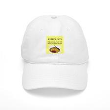 astrology Baseball Cap