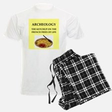 archaeology Pajamas