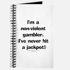 N-V. Gambler Journal