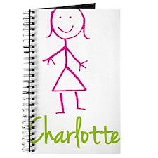 Charlotte-cute-stick-girl.png Journal