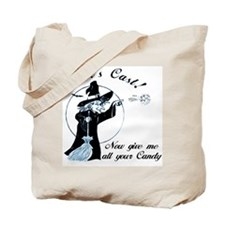 Witches Spell Trick or Treat Bag