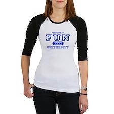 Fun University Property Shirt