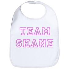 Pink team Shane Bib