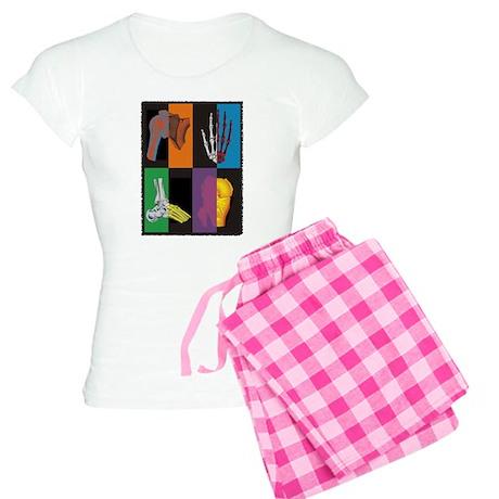 Joints Women's Light Pajamas