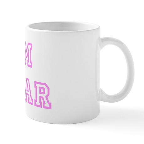 Pink team Shamar Mug