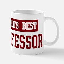 Professor Mugs