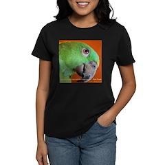 Delbert - Barbara Heidenreich Women's Dark T-Shirt