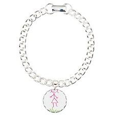 Vivian-cute-stick-girl.png Bracelet