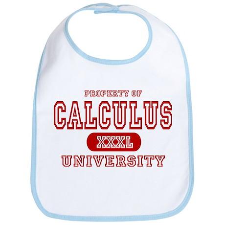 Calculus University Bib