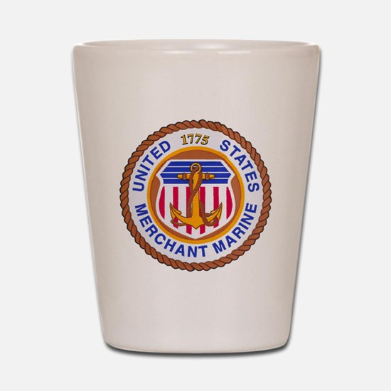 Cute West point military academy Shot Glass