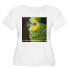Blue-fronted Amazon T-Shirt
