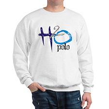 H2O Polo Sweatshirt