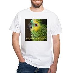 Blue-fronted Amazon Shirt