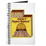 Utah State Patrol Polygamy Playground Journal