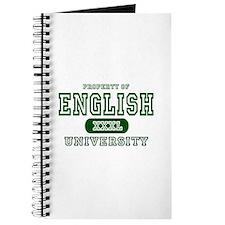 English University Journal