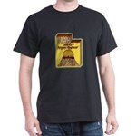 Utah State Patrol Polygamy Playground Dark T-Shirt
