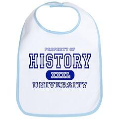 History University Bib