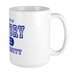 History University Mug