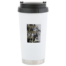 Oh My Grimm Travel Mug