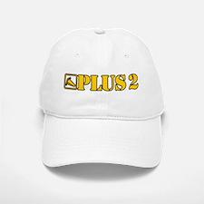 AutoX Plus 2 Baseball Baseball Cap