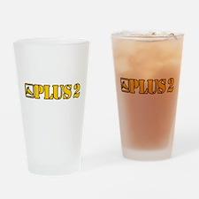 AutoX Plus 2 Drinking Glass