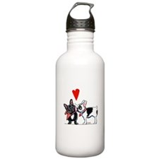 French Kiss Water Bottle
